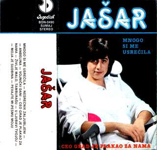 Jasar Ahmedovski - Diskografija R-211819