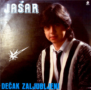 Jasar Ahmedovski - Diskografija R-211821