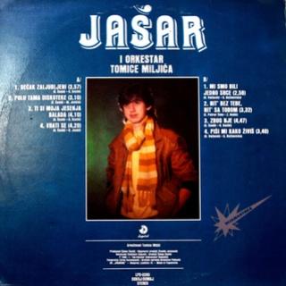 Jasar Ahmedovski - Diskografija R-211822
