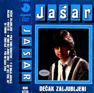 Jasar Ahmedovski - Diskografija R-211823