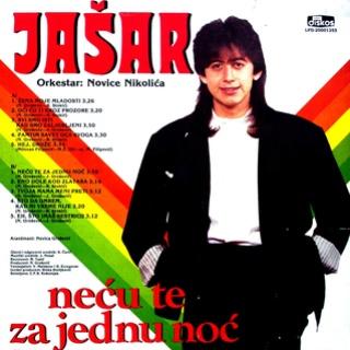 Jasar Ahmedovski - Diskografija R-211829