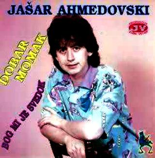 Jasar Ahmedovski - Diskografija R-211837