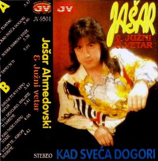 Jasar Ahmedovski - Diskografija R-211844