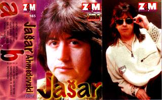 Jasar Ahmedovski - Diskografija R-211852