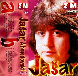 Jasar Ahmedovski - Diskografija R-211853