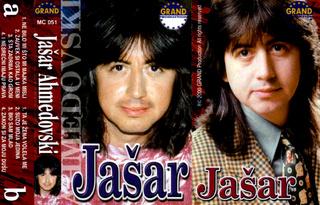 Jasar Ahmedovski - Diskografija R-211856