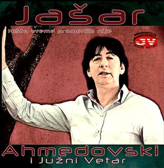 Jasar Ahmedovski - Diskografija R-211860