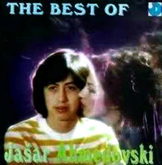 Jasar Ahmedovski - Diskografija R-211862