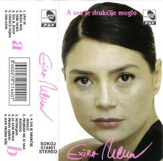 Extra Nena ( Snezana Beric ) - Diskografija  R-211863
