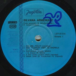 Silvana Armenulic - Diskografija  - Page 2 R-212612