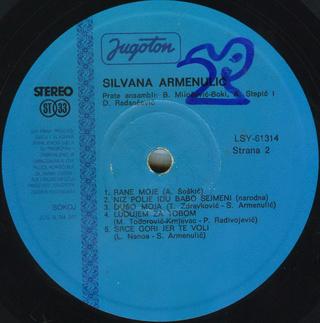 Silvana Armenulic - Diskografija  - Page 2 R-212613
