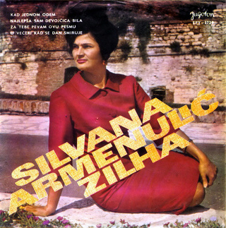 Silvana Armenulic - Diskografija  R-212714