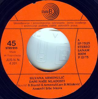 Silvana Armenulic - Diskografija  - Page 2 R-212723