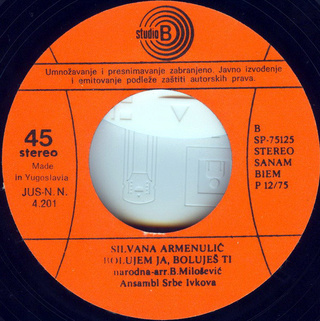 Silvana Armenulic - Diskografija  - Page 2 R-212724