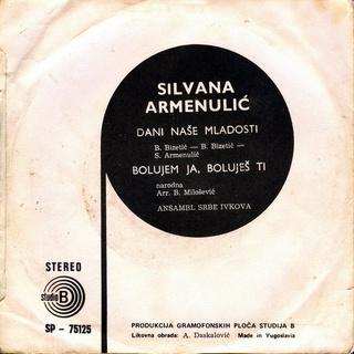Silvana Armenulic - Diskografija  - Page 2 R-212725