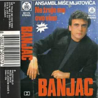 Slavko Banjac - Diskografija  R-212810