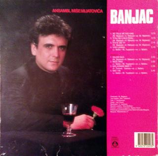 Slavko Banjac - Diskografija  R-212814