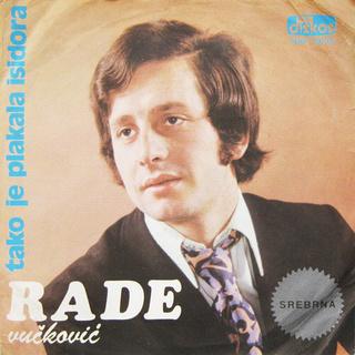 Rade Vuckovic - Diskografija  R-214810
