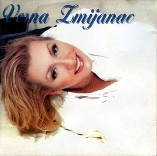 Vesna Zmijanac - Diskografija R-215012