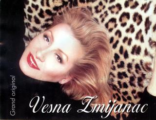 Vesna Zmijanac - Diskografija R-215015