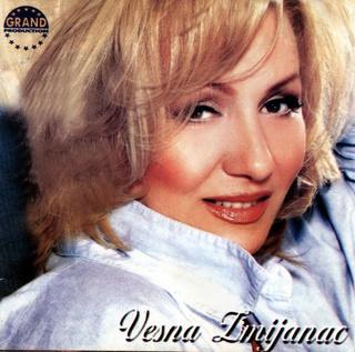 Vesna Zmijanac - Diskografija R-215016