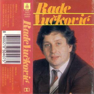 Rade Vuckovic - Diskografija  R-216914