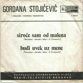 Gordana Stojicevic - Diskografija  - Page 3 R-220417