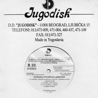 Gordana Stojicevic - Diskografija  - Page 2 R-220587