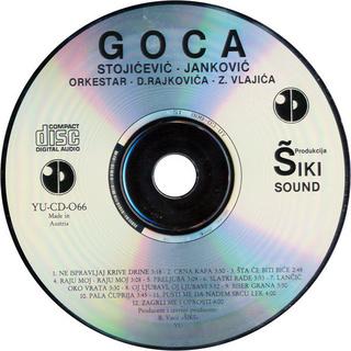 Gordana Stojicevic - Diskografija  - Page 2 R-220590