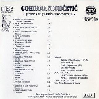 Gordana Stojicevic - Diskografija  - Page 2 R-220593