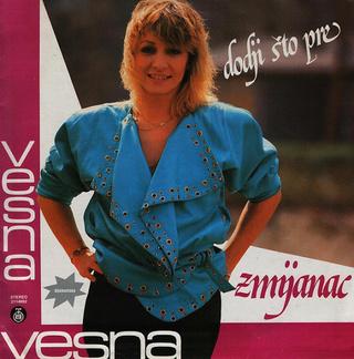Vesna Zmijanac - Diskografija R-220716