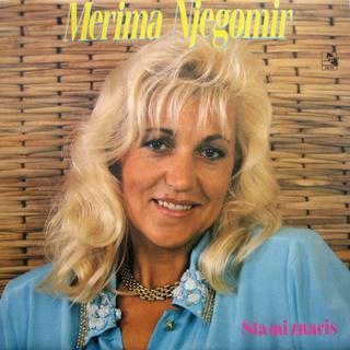 Merima Kurtis Njegomir - Diskografija  R-220731
