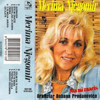 Merima Kurtis Njegomir - Diskografija  R-220735