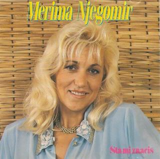 Merima Kurtis Njegomir - Diskografija  R-220736