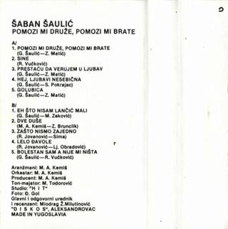 Saban Saulic - Diskografija - Page 2 R-220811