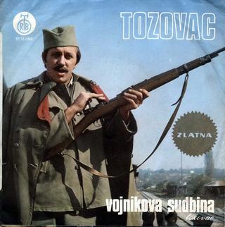 Predrag Zivkovic Tozovac - Diskografija R-221212