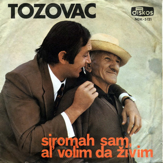Predrag Zivkovic Tozovac - Diskografija R-221214