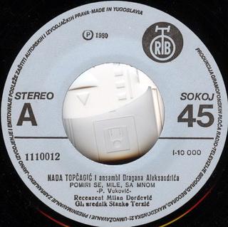 Nada Topcagic - Diskografija R-221312