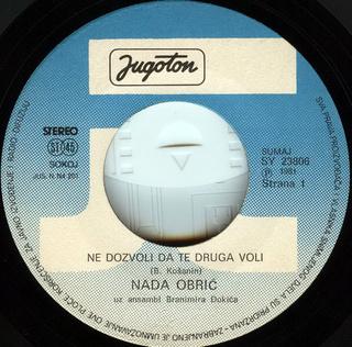 Nada Obric - Diskografija  R-221320