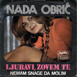 Nada Obric - Diskografija  R-221418