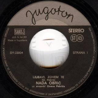 Nada Obric - Diskografija  R-221420