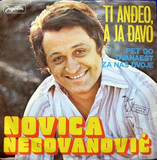 Novica Negovanovic - Diskografija R-221620