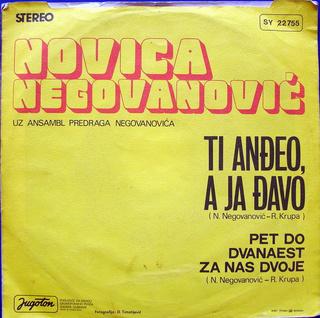 Novica Negovanovic - Diskografija R-221621