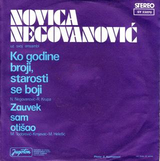 Novica Negovanovic - Diskografija R-221624