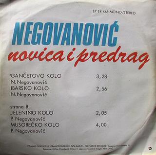 Novica Negovanovic - Diskografija R-221626