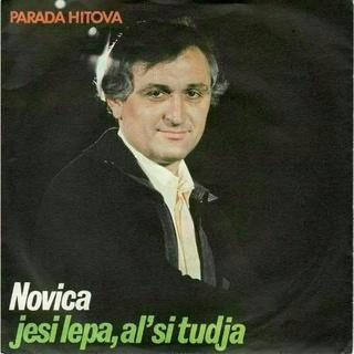 Novica Negovanovic - Diskografija R-221627