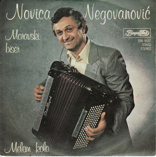 Novica Negovanovic - Diskografija R-221633
