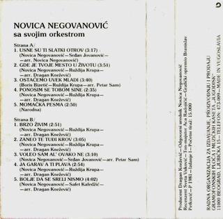 Novica Negovanovic - Diskografija - Page 2 R-221635