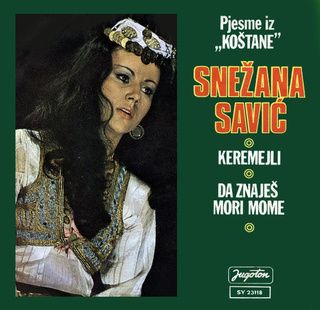 Snezana Savic - Diskografija R-221643
