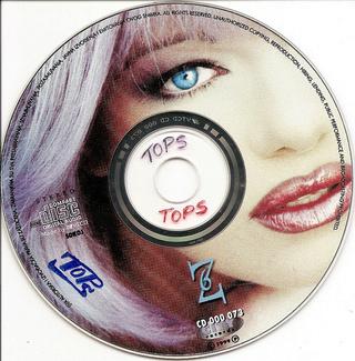 Zorana Pavic - Diskografija  R-222011